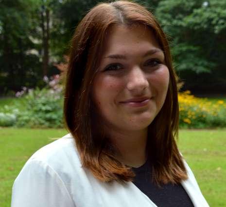 Laura Kautz
