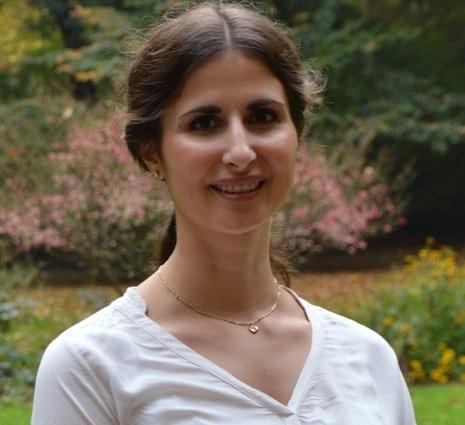 Angela Bäuerle