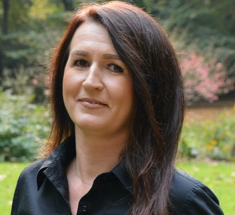 Sabine Sadulak